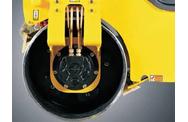 Masalta MDR90H каток вибрационный бензиновый Masalta Виброкатки Обработка поверхности