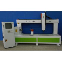 LTT-1250 Токарный станок с ЧПУ Китайские фабрики Токарные станки Столярные станки