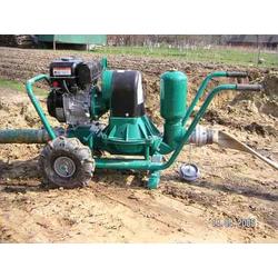 Caffini LIB/1-4 P55/AL-NBR/Hatz1B30+T Мотопомпа дизельная для густых и вязких жидкостей Caffini Дизельные Мотопомпы