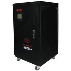 ACH-30000/1-ЭМ Однофазные стабилизаторы электромеханического типа Ресанта Стабилизаторы Сварочное оборудование
