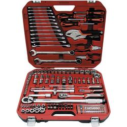 Набор инструментов Сорокин 1.136 Great (136 предметов) Сорокин Ручной Инструмент