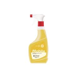 Complex Mobile 0,5л, очиститель двигателя Vortex Автохимия Автомойка