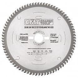 Серия 283 пилы по двусторонним ламинированным панелям CMT Дисковые пилы Инструмент