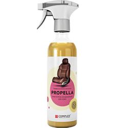 Complex Propella 0,5л, кондиционер для кожи Vortex Автохимия Автомойка