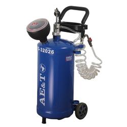 Remax V-32026 Пневматическое маслораздаточное устройство 30л. Remax Маслораздача Замена жидкостей