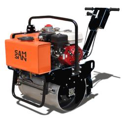 Samsan SDR 260 каток вибрационный бензиновый Samsan Виброкатки Обработка поверхности