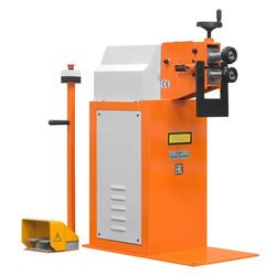 Станок зиговочный электромеханический Stalex RM-18E Stalex Зиговочные станки Станки для воздуховодов