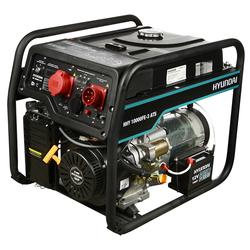 Бензиновый генератор HY 9000 SER Hyundai Бензиновые Генераторы