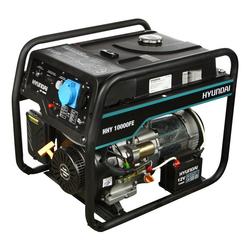 Бензиновый генератор HYUNDAI HHY 10000FE Hyundai Бензиновые Генераторы