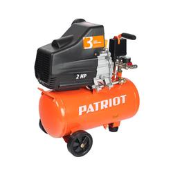 Patriot Euro 24-240 Компрессор поршневой с прямой передачей Patriot Поршневые Компрессоры