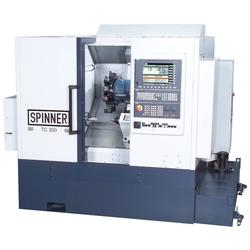 Spinner SB/A Токарный обрабатывающий центр Spinner Наклонная станина Станки с ЧПУ