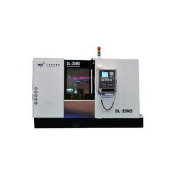 DMTG DL-20МS Токарный обрабатывающий центр DMTG Наклонная станина Станки с ЧПУ