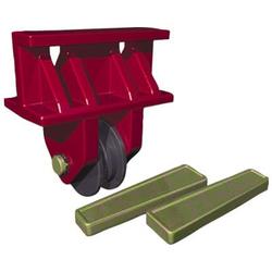Сорокин 6.61 Устройство для тяги вниз Сорокин Правка кузовов Сервисное оборудование